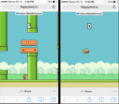 Flappy-Bird-iPhone