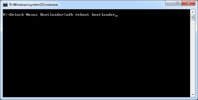 nexusbootloader-reboot
