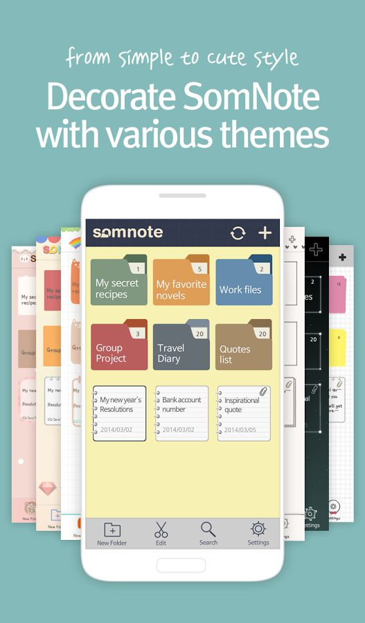 noteapps-somnote