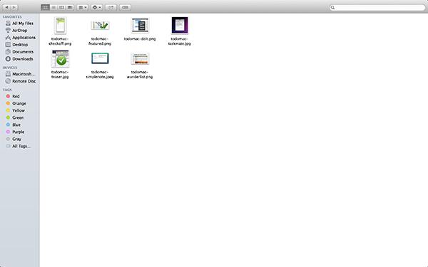 maczip-folder