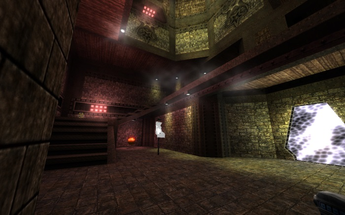 rpi-open-arena-screenshot