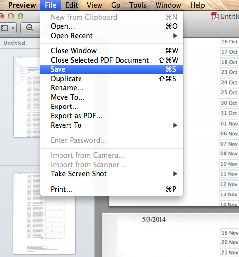 Combine-Scanned-Documents-Mac-Save-file-Preview