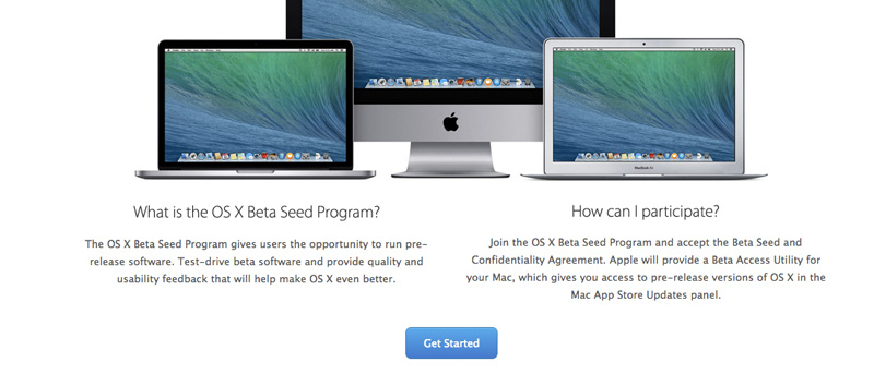 Do You Use Beta Versions of OS and Apps?