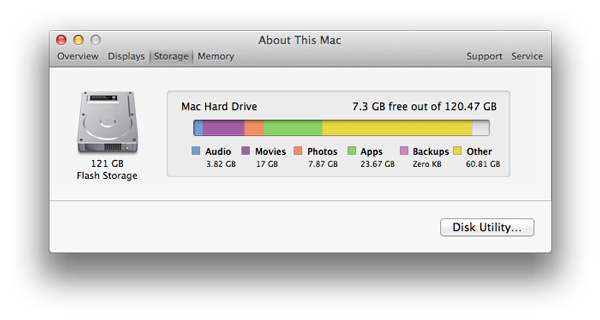 Low-Hard-Disk-Space-Visual-hard-disk-space