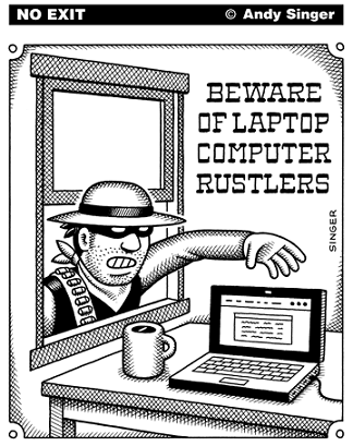 Remote-Wipe-Linux-Beware