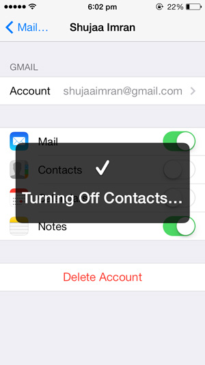 how to remove facebook contacts from iphone how to remove and email contacts from iphone 20225