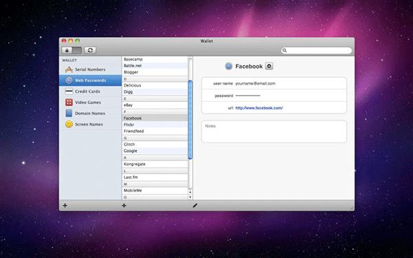 macpassword-wallet