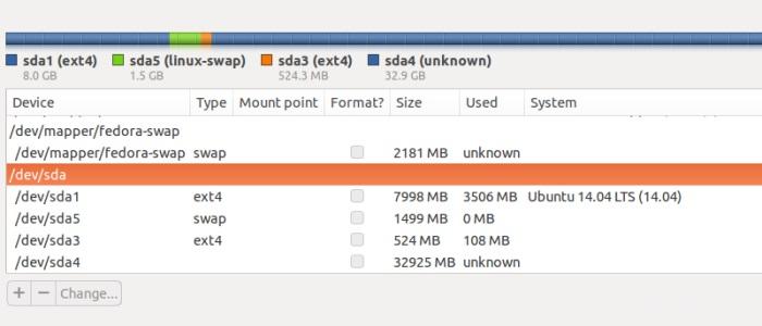 ubuntu-fedora-thepartitions