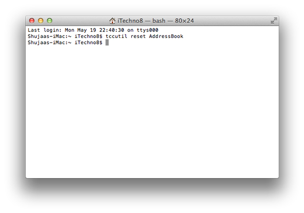 Privacy-Settings-OSX-Terminal-Command