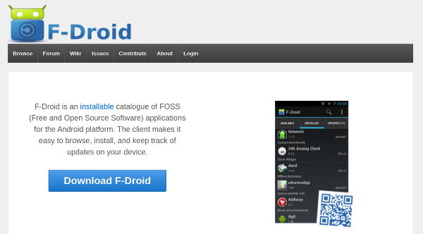 RemoveGoogleAndroid-FDroid