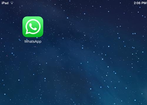 WhatsApp-iPad-Icon