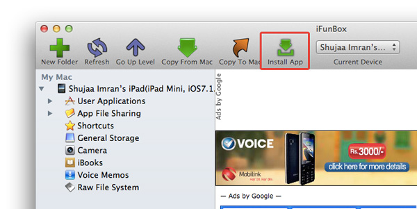 WhatsApp-iPad-Install-App