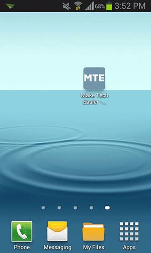 homebookmark-screen