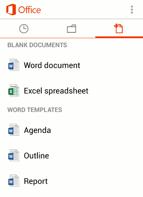 ms-office-mobile-add-new-tab