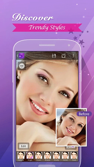 selfieapps-perfect365