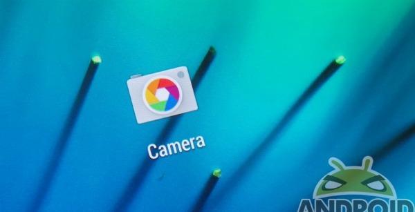 Android-photo-camera-app
