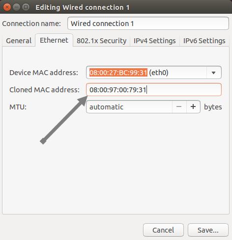 change-mac-address-enter-new-mac-address