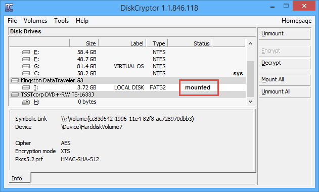 encrypt-partitions-using-diskcryptor-encryption-completed-
