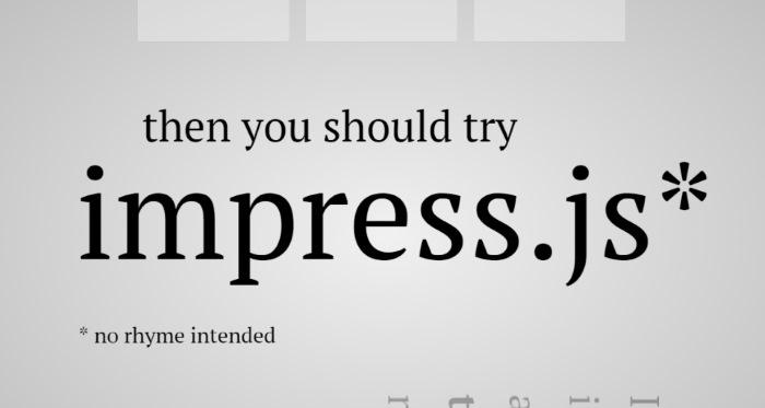 impress.js-demo