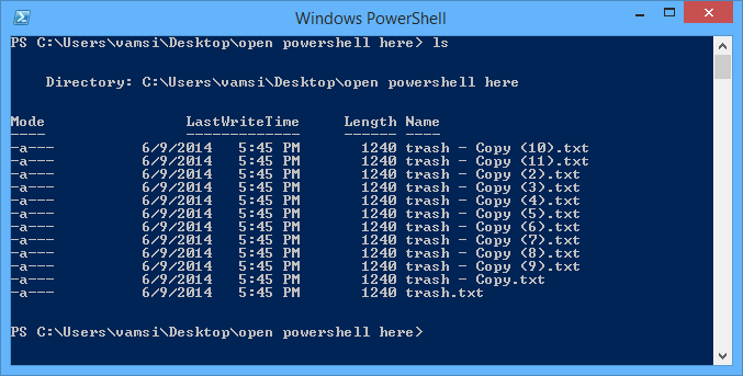 open-powershell-here-powershell-window