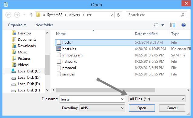 windows-hosts-file-open-hosts-file