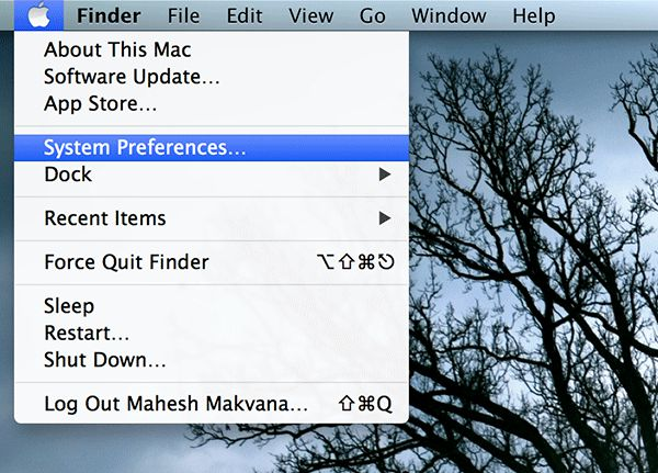 how to turn off imessage on mac remotely