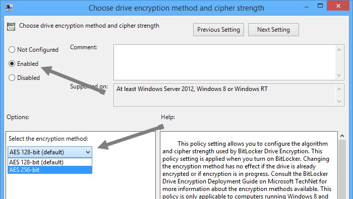 change-bitlocker-encryption-method-select-aes-256-bit