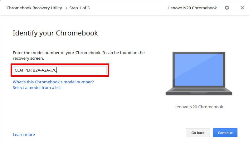 chromeos-recovery-chromebook-identify