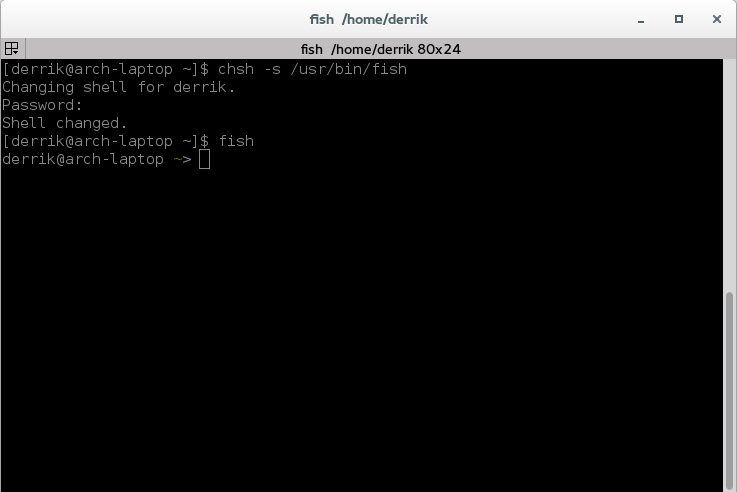 fish-shell-swap-from-bash-to-fish