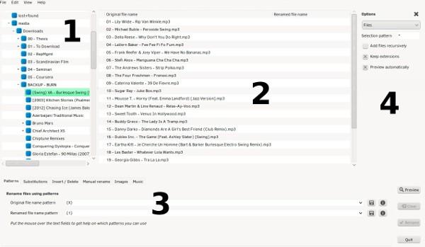 linux-rename-files-pyrenamer