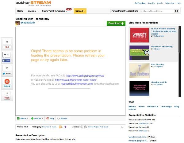 share-presentations-authorstream