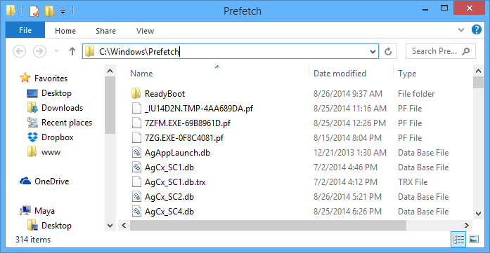 windows-tweaking-myths-prefetch-folder