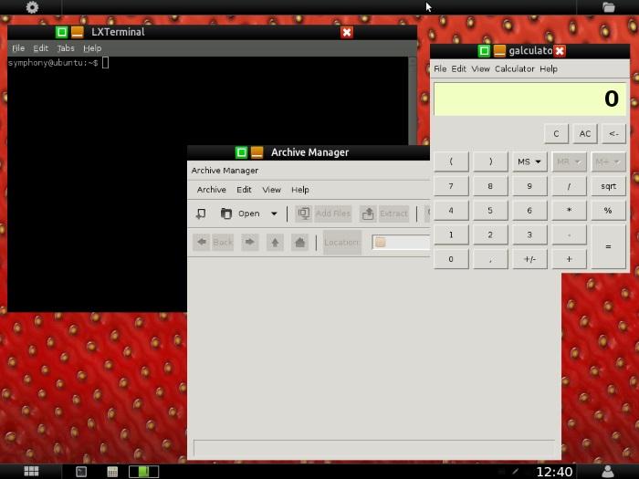 SymphonyOS-desktop