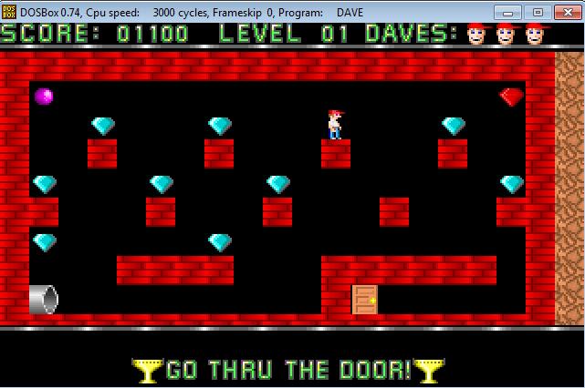 dos-games-in-windows-dave-dos-game