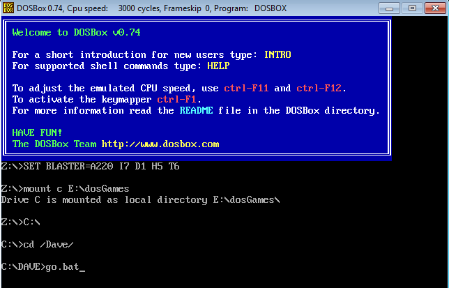 dos-games-in-windows-execute-batch-file