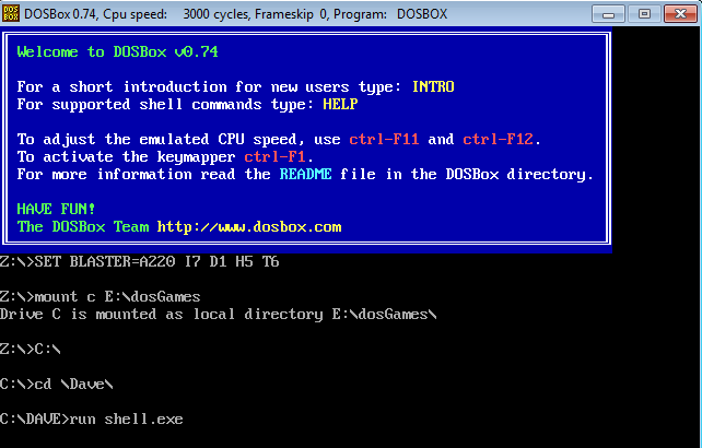 dos-games-in-windows-execute-game-file