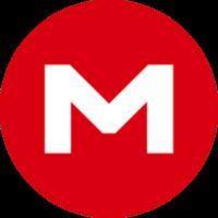 dropbox-alternatives-Mega-logo