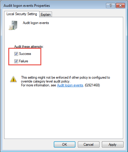 enable-logon-auditing-select-options