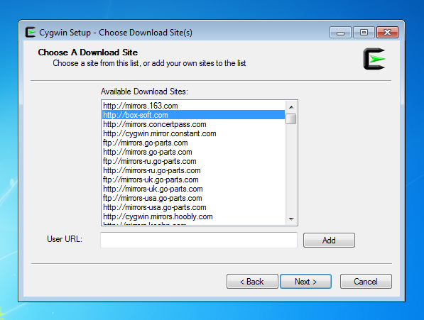 install-cygwin-download-source
