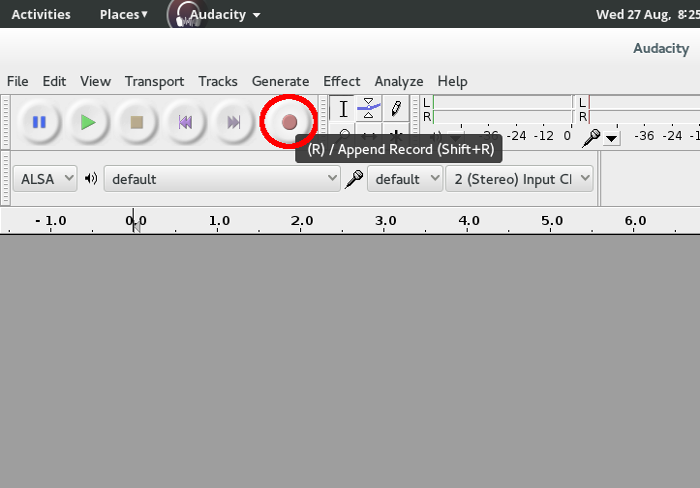 record-system-sound-audacity-record-button