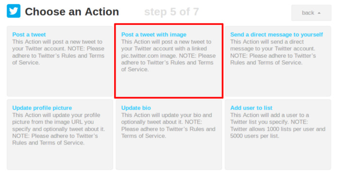 iftt-auto-share-instagram-choose-action