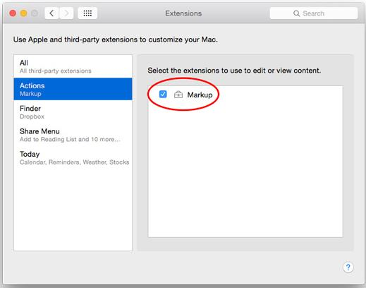 Markup-OSX-Enable