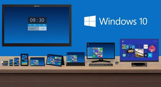 Windows10-features