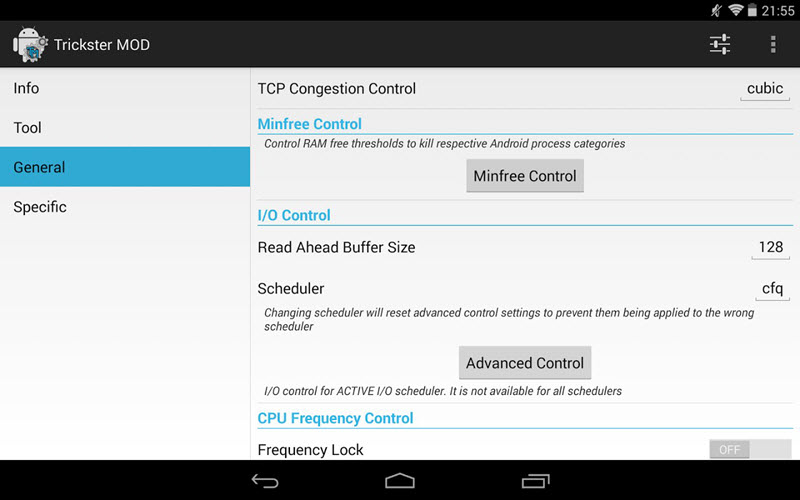 Android-root-apps-trickster