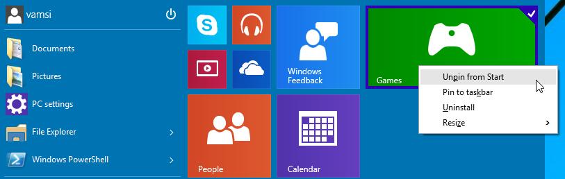 windows-10-start-menu-unpin