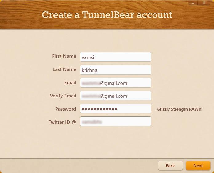 tunnelbear-account-details1