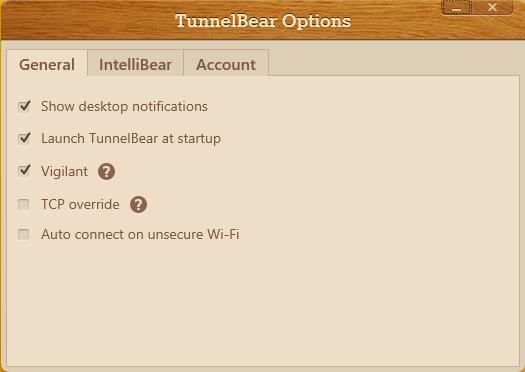 tunnelbear-settings-window