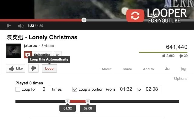youtube-extensions-looper