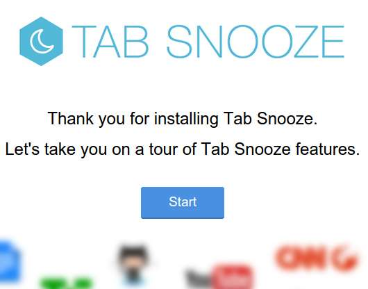 tab-snooze-installation-complete