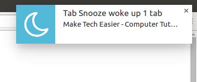 tab-snooze-unsnoozed